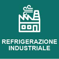 Tecnologie di Raffreddamento per la Refrigerazione Industriale