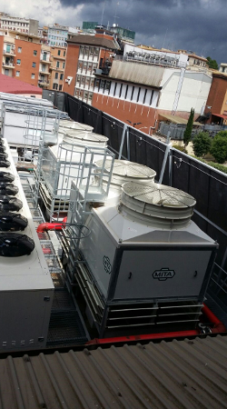 PME-E cooling towers for RAI in Rome_2