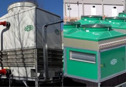 Technical Article_Comparison among Evaporative and Adiabatic Coolers