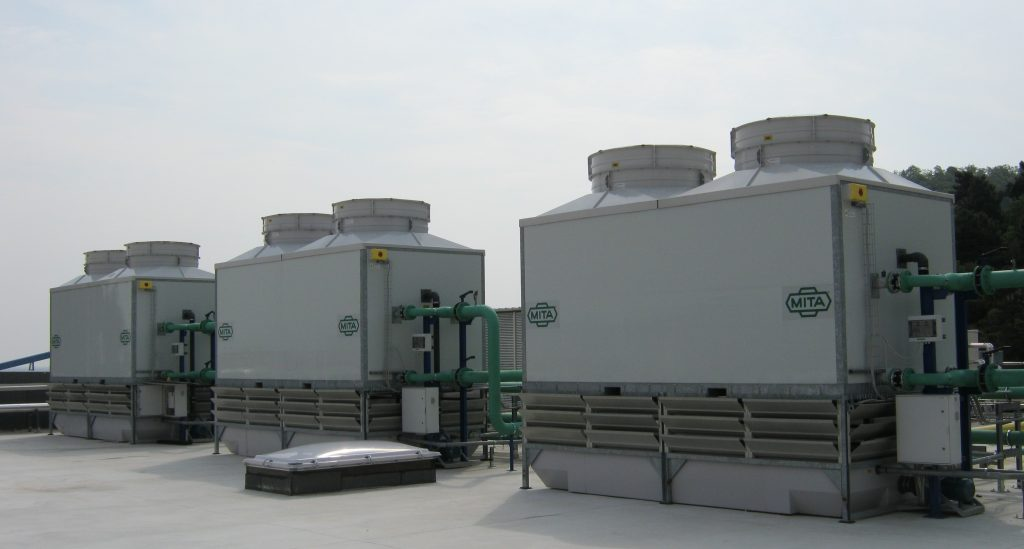 Closed Circuit Cooling Towers_How Do They Work