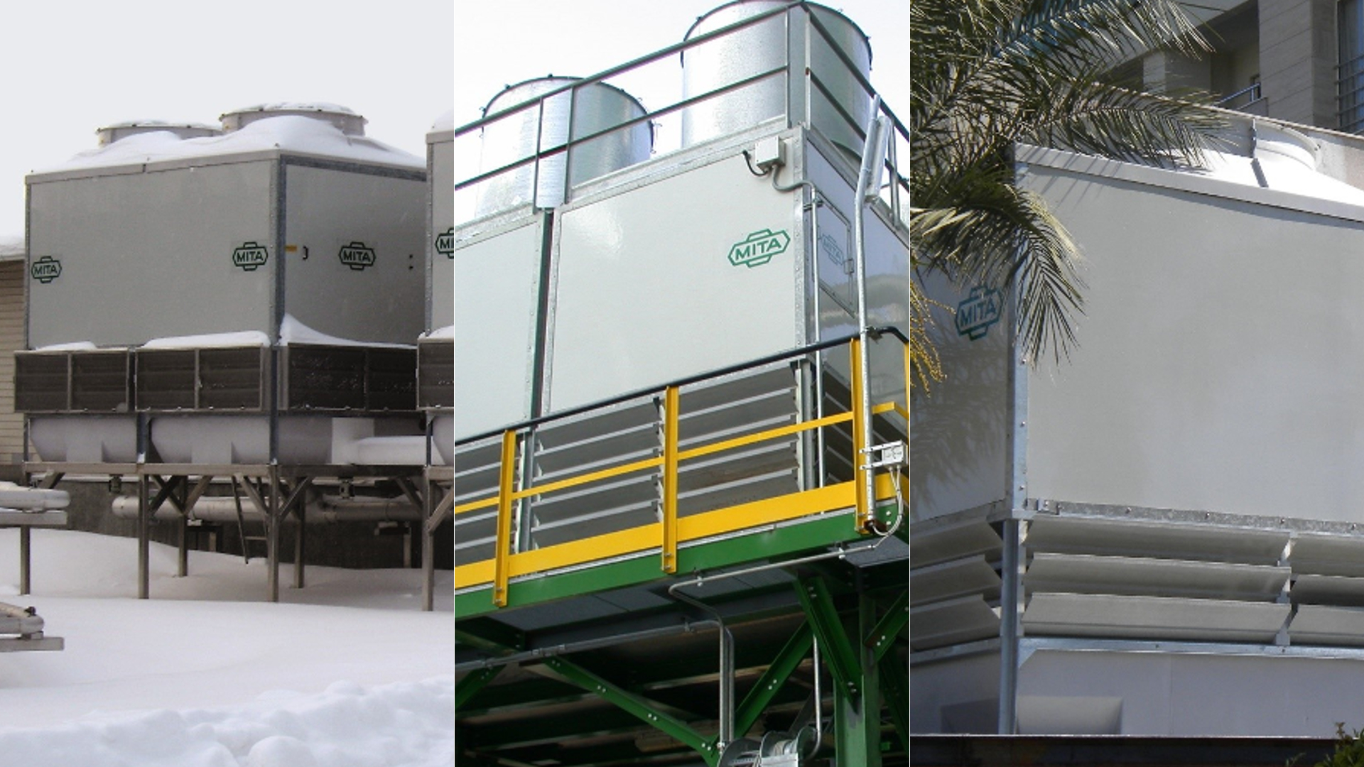 Technical Article_Fibreglass Cooling Towers Advantages