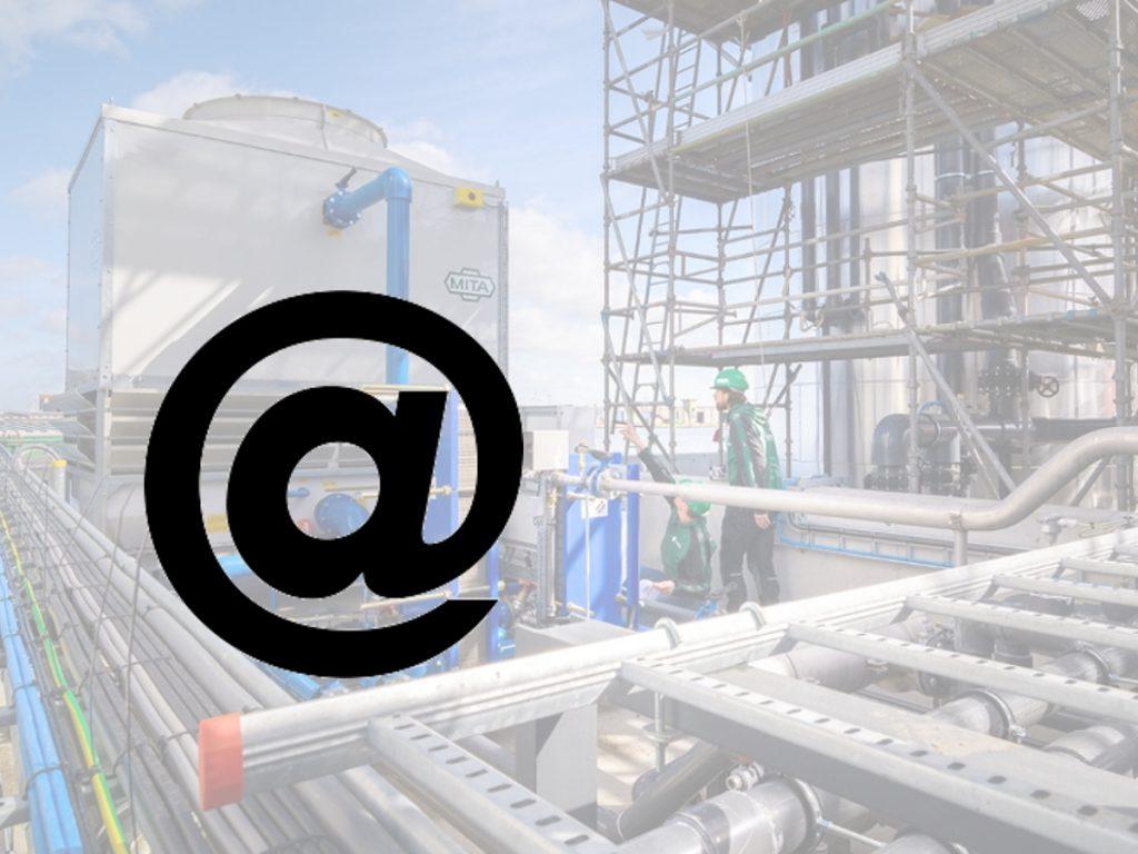 Communications - MITA Cooling Technologies