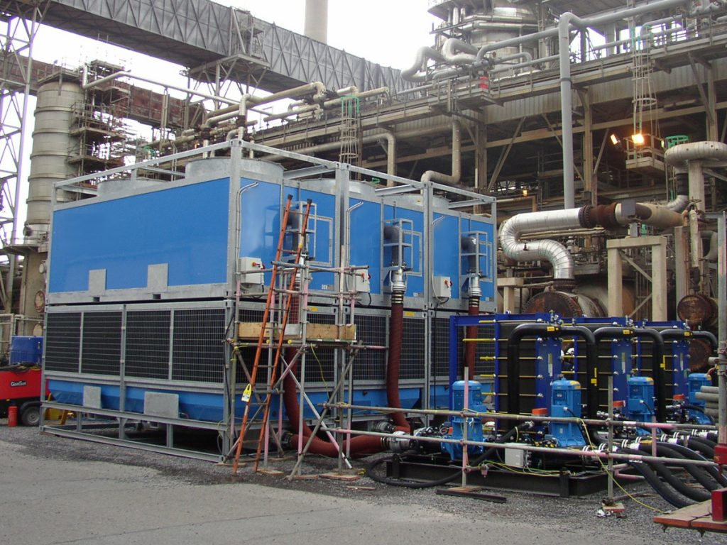 Customized Solutions - MITA Cooling Technologies