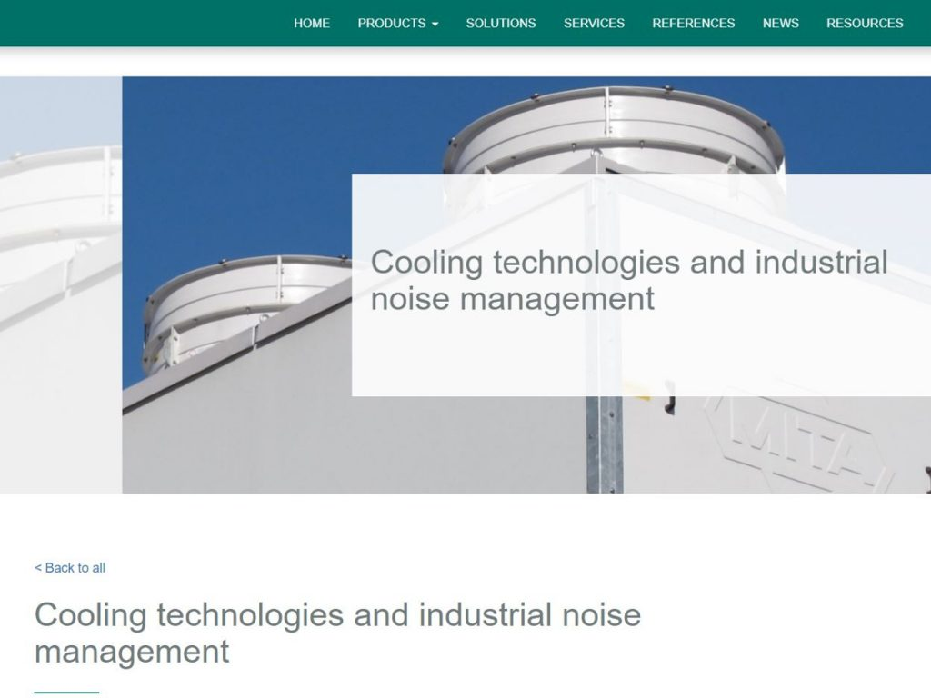 Supporting Information - MITA Cooling Technologies