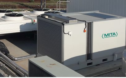 Alchemist Subcooler for the Commercial Refrigeration