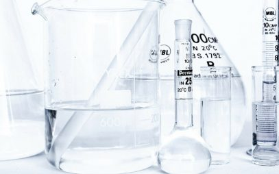 Cooling Technologies for Chemical and Pharmaceutical Industry