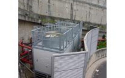 Cooling Technologies for Chillers in Italy