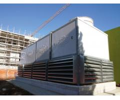 Cooling Technologies for Cogeneration in Italy_Case Study