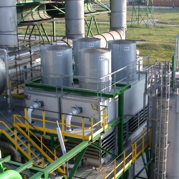 Cooling Technologies for Industrial Cooling