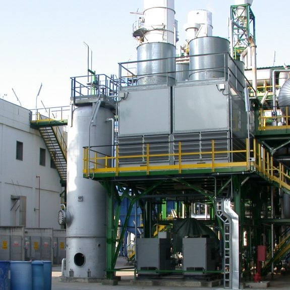 Cooling Technologies for Mechanical Industry