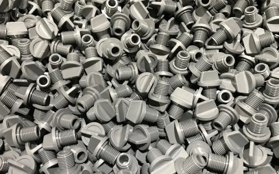 Cooling Technologies for Plastic Moulding