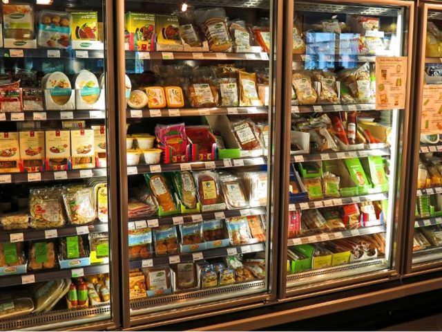 Cooling Technologies in the Supermarkets
