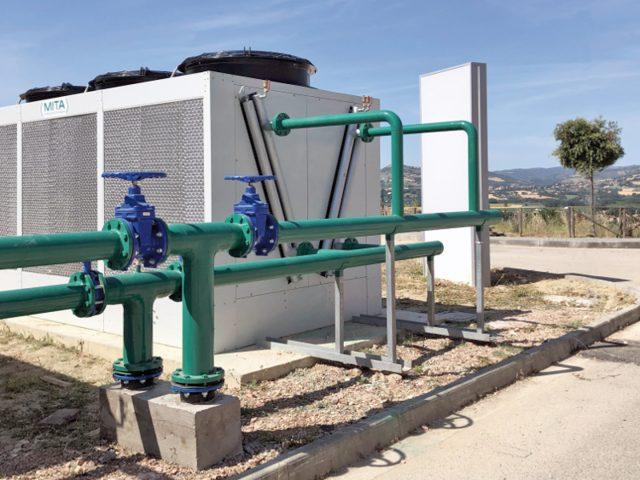 Cooling Technologies_Adiabatic Cooler