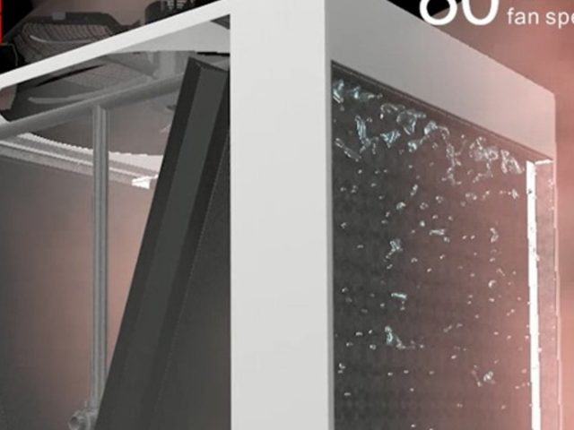 Cooling Technologies_Adiabatic Dry Cooler_Adiabatic Operations