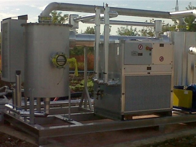 Cooling Technologies_Industrial Chiller
