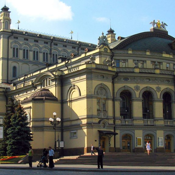 Cooling Towers for National Opera in Ukraine_Case Study