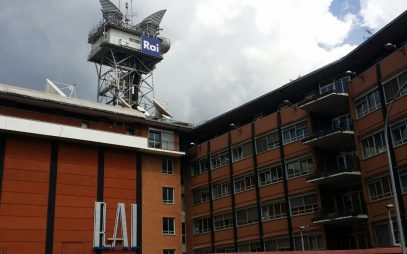 Cooling Towers for RAI in Rome_Case Study