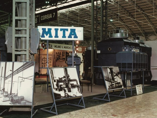 Exhibition_Story of MITA Cooling Technologies