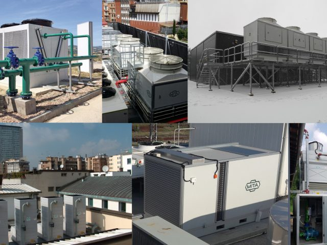 MITA Cooling Solutions for Every Need