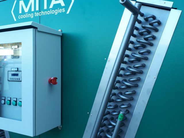 Plant Revamping in Cooling Technologies