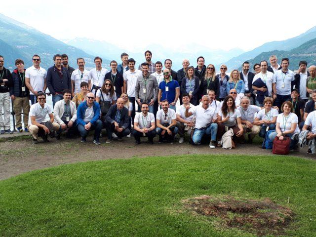 Team of MITA Cooling Technologies