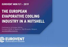 Best Practice European Evaporative Cooling Industry