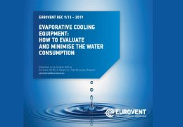 Best Practice How to Evaluate & Minimise the Water Consumption