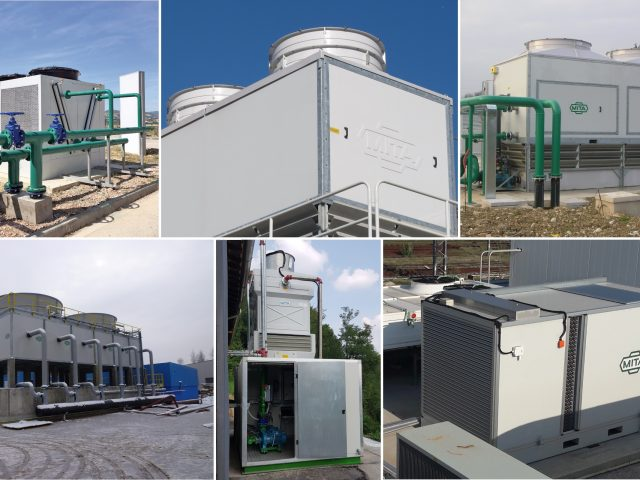 Overview of Cooling Technologies