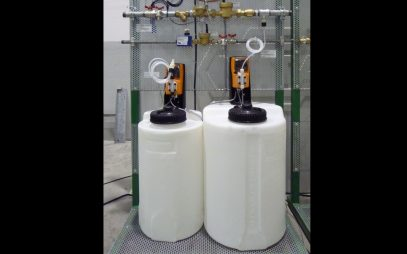 Salinity Control in Cooling Technologies