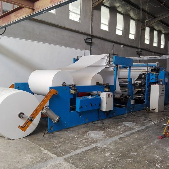 Cooling Technologies for Paper Mills